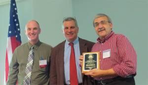 Carl Bucciantini--Exemplary Practice Award Winner-We're  All A'Twitter at Auburn MS