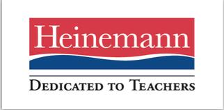 Heinemann logo image