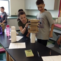 Messalonski STEM Challenges